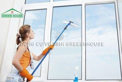 Bộ cây lau kính Greenhouse