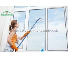 Cây lau kính Greenhouse