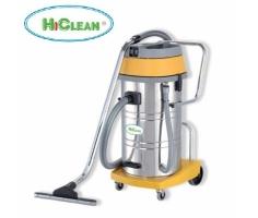 Máy hút bụi, hút nước công nghiệp Hiclean HC90