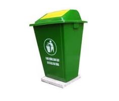 Thùng rác nhựa HDPE 40L